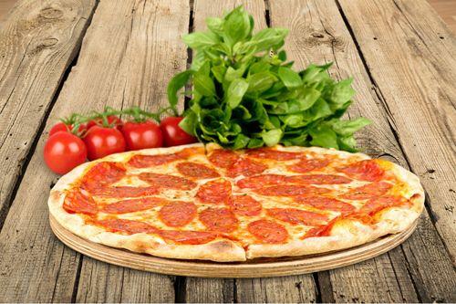 Unser Partyangebot - die XXL Pizza
